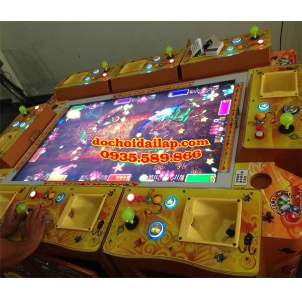 GAME THÙNG MS01